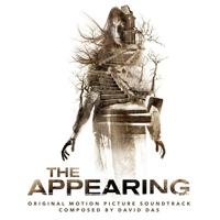 Appearing CD Cover
