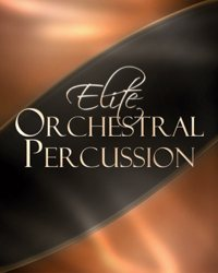 eopcover200 Elite Orchestral Percussion