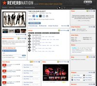 reverbnationscreenshot 200 The Entrepreneurial Guide To Being a Musician in the 21st Century