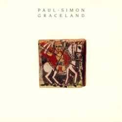 Paul Simon: Graceland
