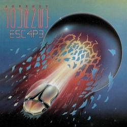 journey 250 Songblog: Journey / Dont Stop Believin