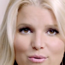 Jessica Simpson for Weight Watchers Commercial