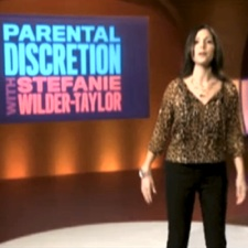 Parental Discretion TV Theme for Nick Jr.