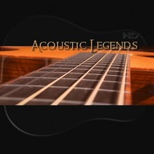 Acoustic Legends HD