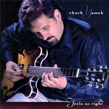 Chuck Yamek: Feels So Right