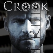 Crook film score completed
