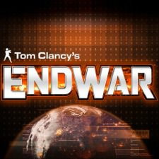 Tom Clancy's Endwar video game trailer