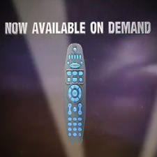 FOX On Demand Logo