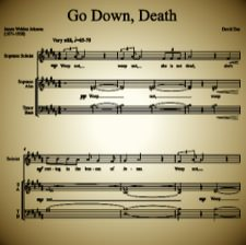 Go Down, Death