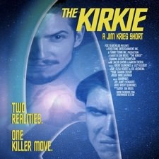 The Kirkie premieres