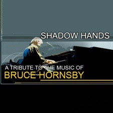 Bruce Hornsby tribute album for charity