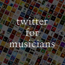 Seven Essential Musician Tips for Twitter