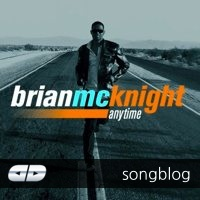 Songblog: Brian McKnight / Anytime