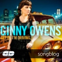 Songblog: Ginny Owens: The Sessions for Get In, I&#8217;m Driving