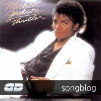 Songblog: Michael Jackson / Human Nature