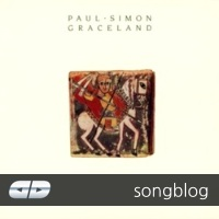 Songblog: Paul Simon / The Boy in the Bubble