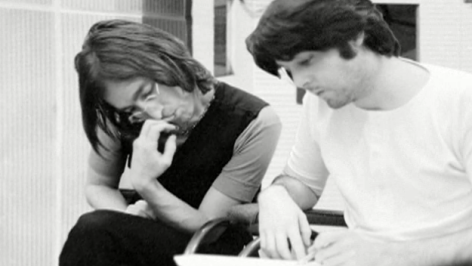 Lennon&mccartney